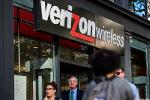 Verizon Edges Ahead Despite Potential Profit Taking, Frontier Communications Soars on Upgrade -- Telecom Winners & Losers