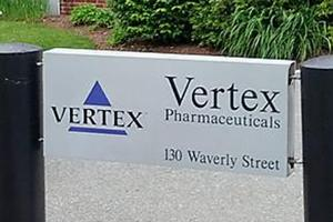 More Base Building Ahead for Vertex Pharmaceuticals