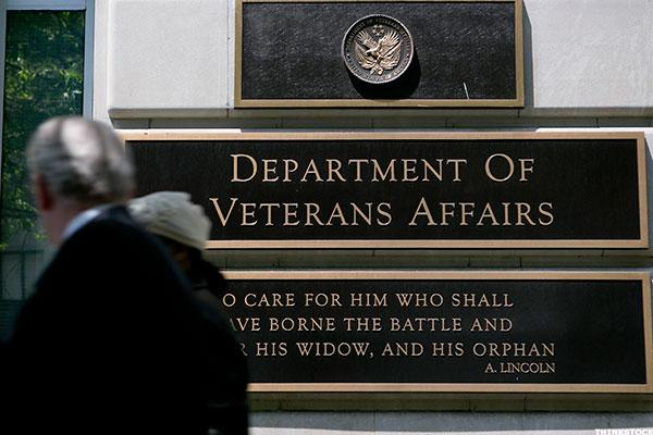 Will Veterans Affairs Nominee David Shulkin Privatize the VA? We Don't Know