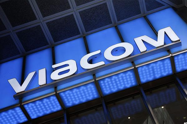 Viacom Revenue Slumps as Ad Sales Decline in Network, Box Office Units