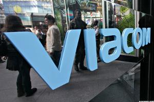 Viacom's $1.3 Bond Sale Marks First Good News of Post-Dauman Era