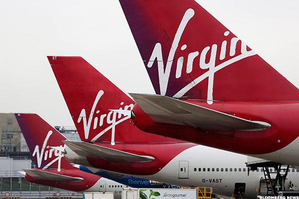 DOJ Set to Approve Alaska Air Merger; Virgin America Shares Fly