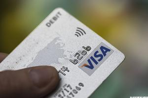 Visa (V) Stock Higher in After-Hours Trading on Q4 Beat