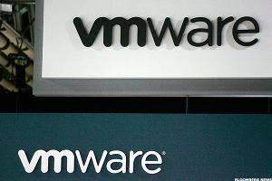 VMware (VMW) Stock Climbs in After-Hours Trading on Q3 Beat