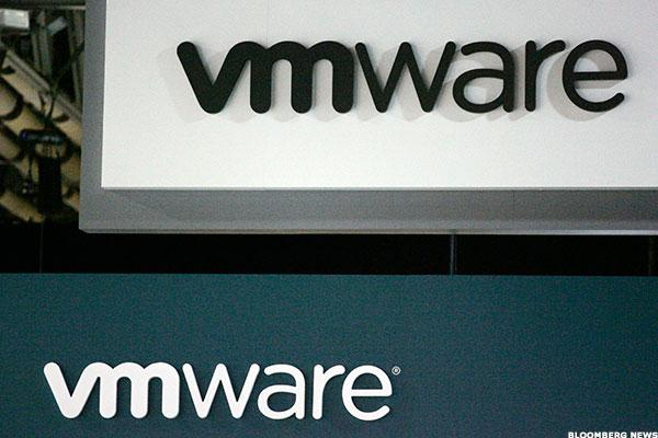 VMware Stock Gets Rating Boost at Baird Analyst
