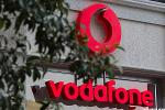 Vodafone Falls Despite Move Into UK Broadband, Frontier Communications Rises on Upgrade