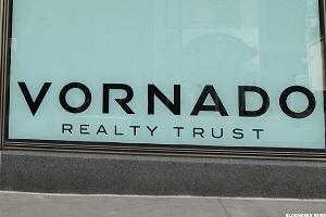 Vornado Realty Trust Cut to 'Hold' From 'Buy' by Our Quant Ratings Team