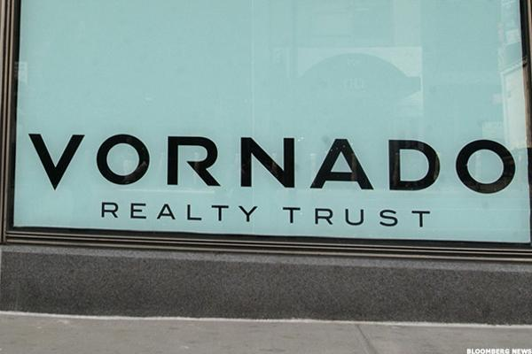 Vornado Realty Trust Wrongly Caught in Retail REIT Vortex