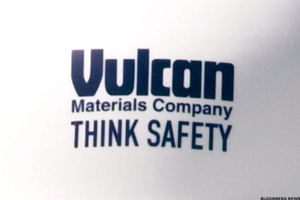 Vulcan Materials' Base Still Isn't Set in Stone