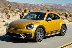 Volkswagen Goes Retro With a Surprisingly Cool Beetle Dune