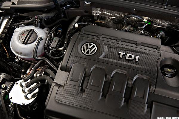 VW Gets U.S. Court Approval for $14.7 Billion Emissions-Rigging Settlement