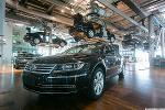 Volkswagen Suspends South Korean Sales of Diesel, Petrol Models