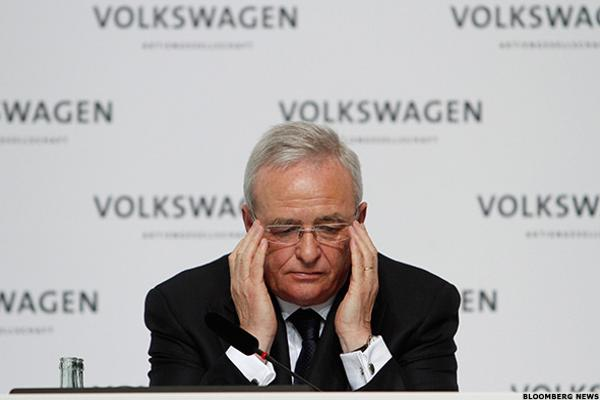 Court Filing Points to VW Meeting with Robert Bosch GmbH on Diesel 'Cheat Device'