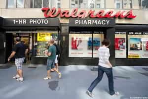 Cramer: Walgreens Looks Good However Rite-Aid Deal Plays Out