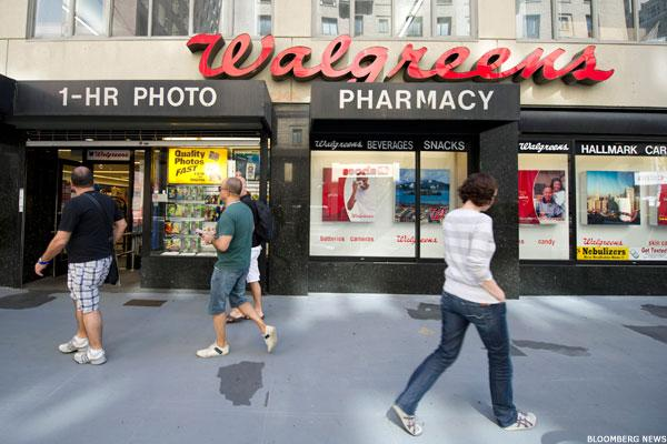 Walgreens Gives FTC Deadline to Approve Rite Aid Merger