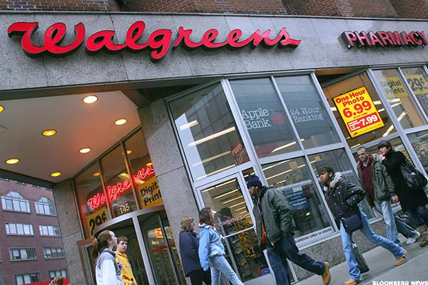 Walgreens Has 'Strong Argument' to Push Rite Aid Deal Passed Regulators, CEO Pessina Says