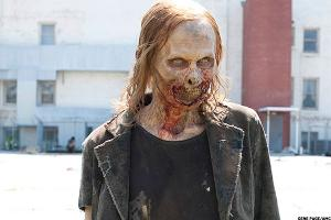 Even 'The Walking Dead' Can't Help AMC Network's Earnings