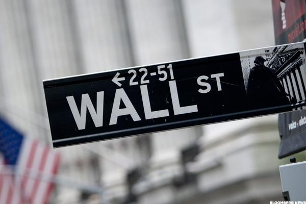 3 Stocks That Shook Wall Street Thursday