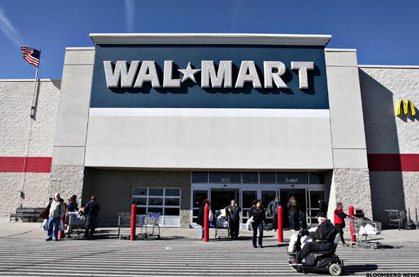 Walmart (WMT) Closing 154 U.S. Stores As It Realizes ...