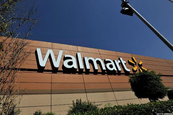 Walmart Pays Dearly as It Struggles to Catch Up to Amazon in E-Commerce