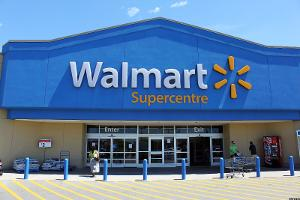 Walmart (WMT) Stock Is the 'Chart of the Day'