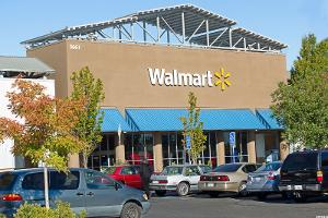 Walmart (WMT) Stock Receives 'Overweight' Rating at KeyBanc