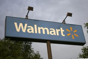 Walmart Seen Set to Up E-Commerce Presence with Stake in India's Flipkart