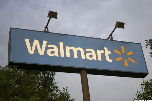 What to Watch in the Week Ahead: Can Walmart Beat Expectations?