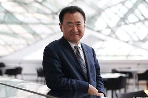 China's Jianlin Thinks He Can Boost Dick Clark Revenue, Earnings