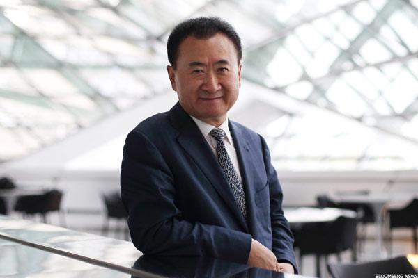 Dalian Wanda Continues Hollywood Shopping Spree, Closes in on Dick Clark Productions