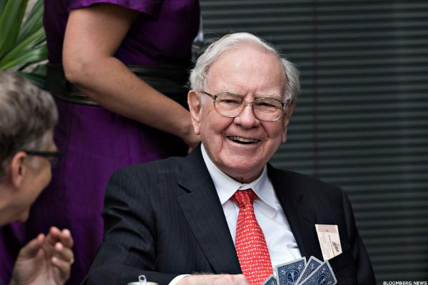 Warren Buffett's Investing in Natural Gas: Here's How You Can Too