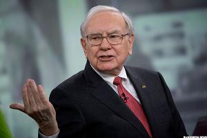 Profit at Buffett's Berkshire Up 25% After Precision Castparts, Duracell Deals