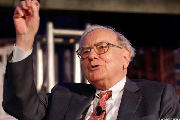 A 'Sector Rotation' Play That Warren Buffett Would Love