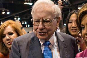 This Activist Investor Just Tried to Stick It to Billionaire Warren Buffett
