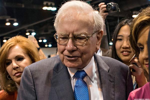 5 Companies Warren Buffett Should Buy or Invest in Now