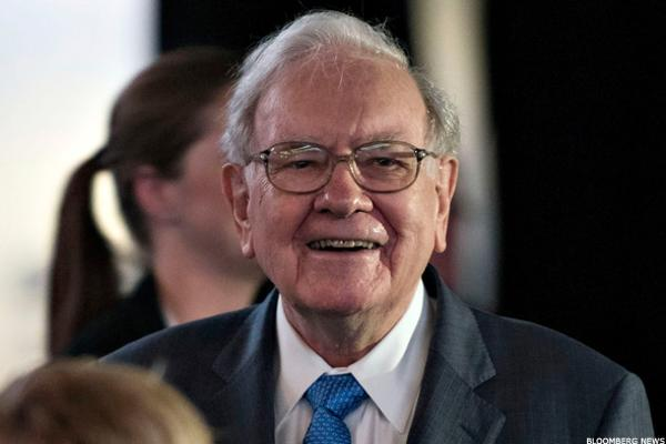 Berkshire Hathaway, Southwest, Alaska Air: 'Mad Money' Lightning Round