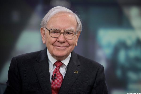 Berkshire Hathaway, Align Technology, Seaspan: 'Mad Money' Lightning Round