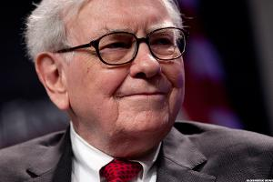 Warren Buffett's Top 10 Dividend-Paying Stocks for 2016