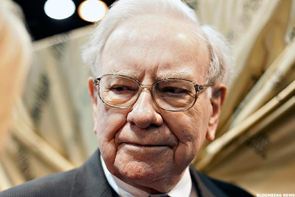 Berkshire Hathaway (BRK.B) Stock Down, Sued For Workers Compensation 'Siphoning'