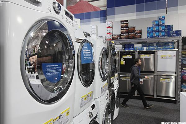 Why Whirlpool Could Have More Upside