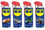 Why It's Time to Buy WD-40 Now