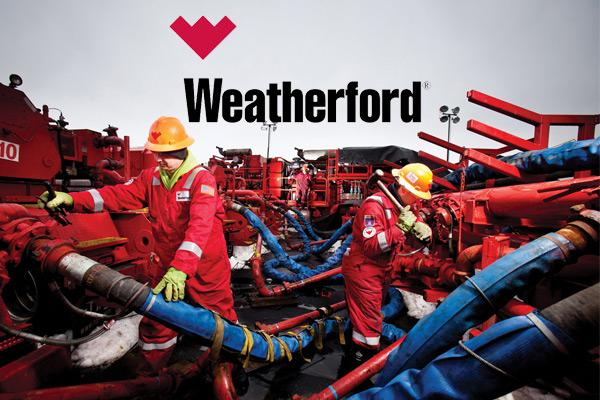 Here's a Reason Why Weatherford (WFT) Stock Is Tumbling Today