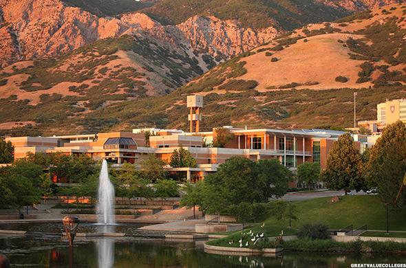أسهل الجامعات التي يمكنك الحصول على قبول منها في امريكا - ويبر