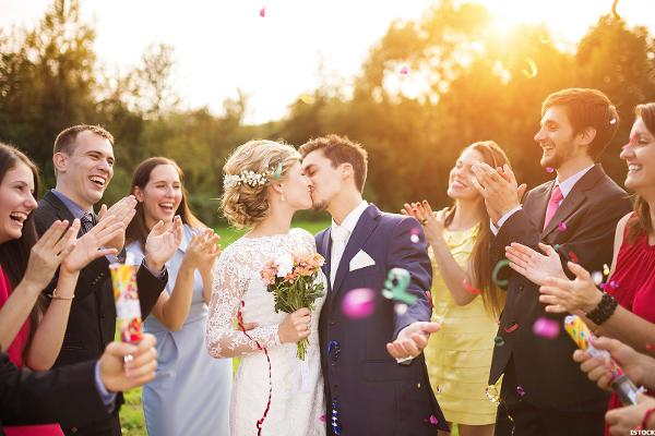 How Much Does A Wedding Cost On Average With Breakdown Thestreet