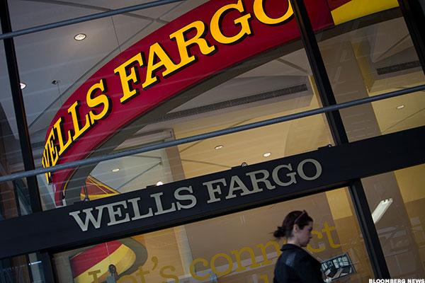 'Golden Boy' Wells Fargo's Reputation Is Tarnished
