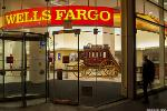 Wells Fargo Tanks as Car-Loan Problems Sully an Already Tarnished Brand