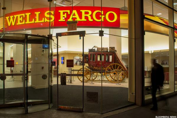 Investor Lawsuit Claims Wells Fargo Stock Was Goosed by Fake Accounts