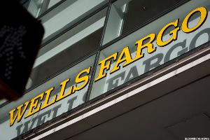 California Halts Lucrative Deals With Wells Fargo Over Bogus Accounts