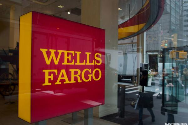 Here's a Huge Bank That Could Follow Wells Fargo Lower -- and Which Bank You Should Buy Instead
