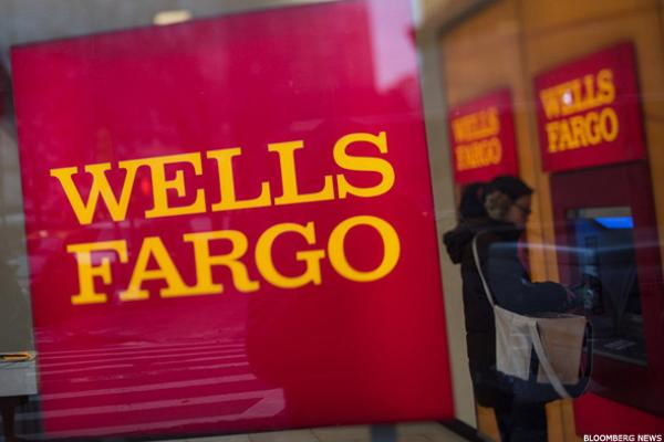Wells Fargo Profit Trails Estimates as Scandal Weighs on Retail Unit